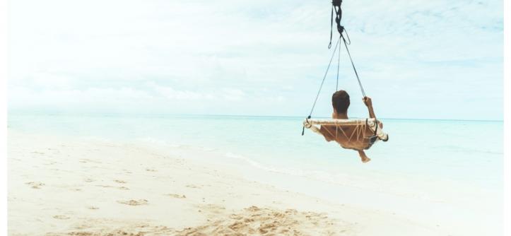 Opnå mere ro og mindre stress